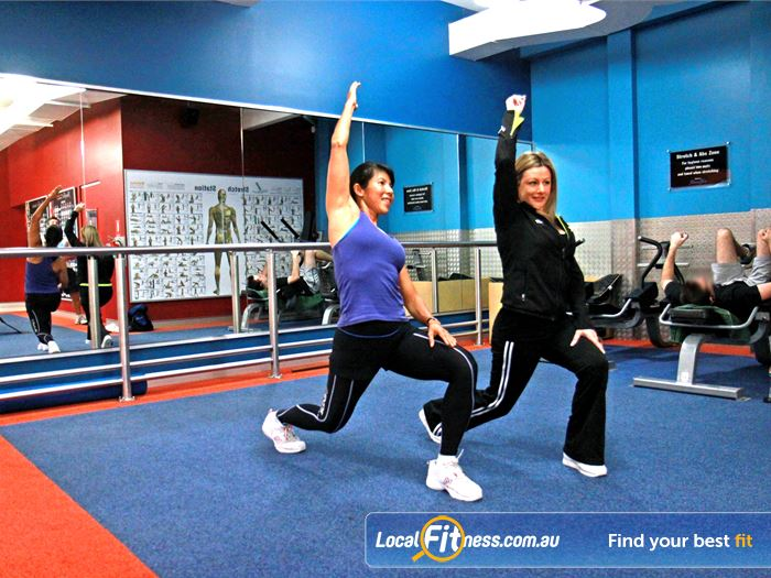 Goodlife Health Clubs Innaloo Gym Fitness Our dedicated abs and stretch