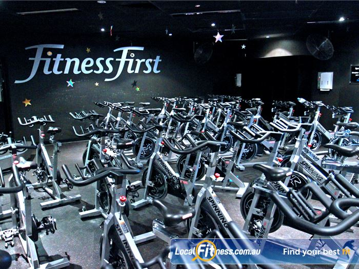Fitness First Osborne Park Gym Fitness Fitness First Innaloo includes