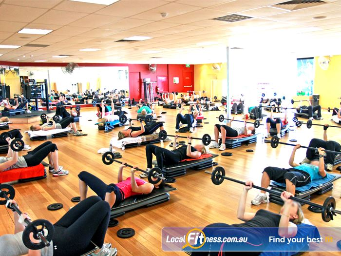 Fitness First Osborne Park Gym Fitness The exclusive aerobics studio