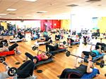 Goodlife Health Clubs Osborne Park Gym Fitness The exclusive aerobics studio