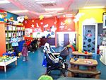 Fitness First Innaloo Gym Fitness Convenient Playzone Child
