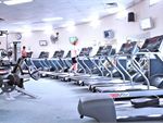 Fitzroy Swimming Pool - Yarra Leisure North Melbourne Gym CardioWe have plenty of treadmills.