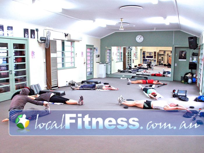 Fitzroy swimming pool yarra leisure aerobics studio Fitzroy swimming pool group fitness