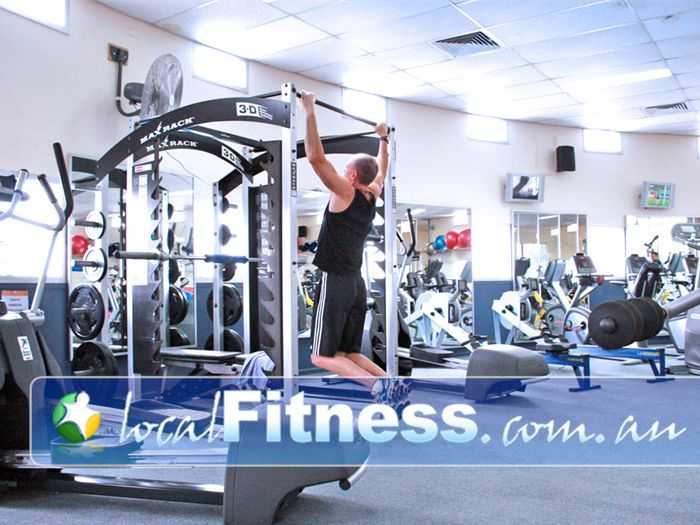 Fitzroy Swimming Pool Yarra Leisure Gym Near Collingwood We Have Training Equipment For All