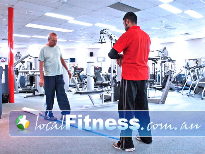 Fitzroy Swimming Pool - Yarra Leisure Clifton Hill Gym Fitness Fitzroy personal training is a