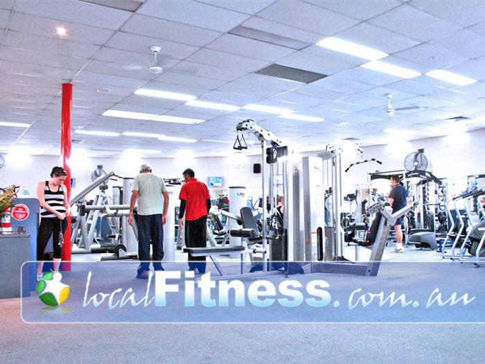 Fitzroy Swimming Pool - Yarra Leisure Fitzroy Gym Fitness Services