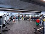 Carlton Baths North Melbourne Gym GymWelcome to the state of the art
