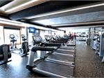 Carlton Baths North Melbourne Gym CardioOur fully equipped Carlton gym