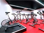 Carlton Baths Carlton Gym Fitness Burn calories with Carlton