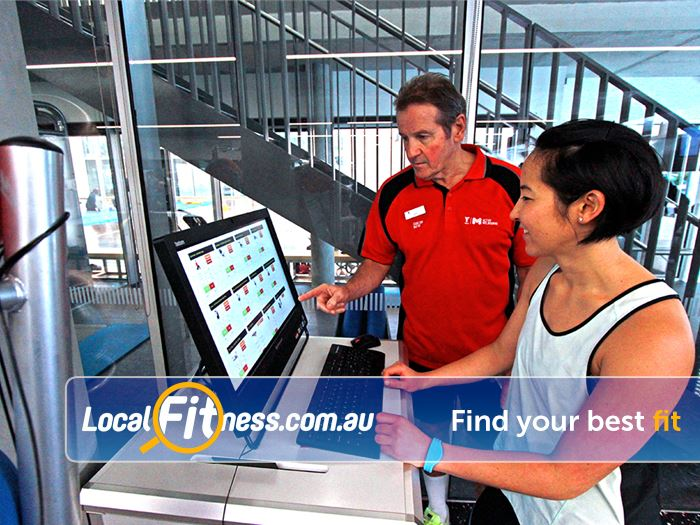 Carlton Baths Near Carlton North The MobileFit system will help you and your Carlton personal trainer maximise your results.