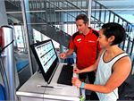Carlton Baths Carlton North Gym Fitness The MobileFit system will help