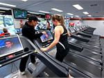 Snap Fitness Zillmere 24 Hour Gym Fitness Cardio training with a fully