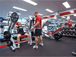 Snap Fitness Chermside Gym Fitness State of the art plate loading