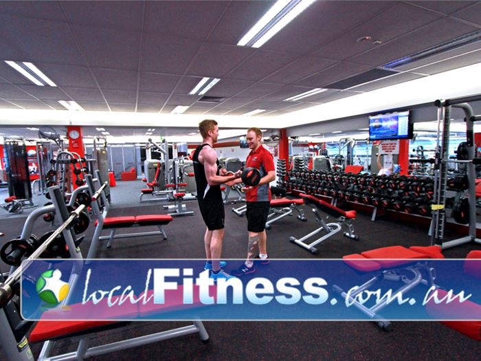 Snap Fitness Chermside Gym Fitness Convenient gym access day or