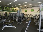 Real Fitness OConnor Gym Fitness Our O'Connor gym features 2