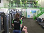 Real Fitness OConnor Gym Fitness O'Connor personal trainers can