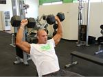 Real Fitness Melville Gym Fitness Improve your strength with