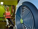 Real Fitness OConnor Gym Fitness Incorporate indoor rowing into