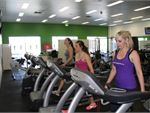 Real Fitness OConnor Gym Fitness We also provide O'Connor ladies