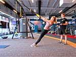 Fitness First Highpoint Airport West Gym GymWelcome to the newest Fitness First