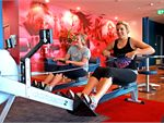 Fitness First Highpoint Maribyrnong Gym Fitness Vary your cardio with indoor