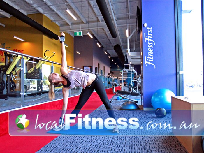 Fitness First Highpoint Essendon West Gym Fitness Fitness First Maribyrnong gym