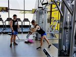 Spectrum Fitness Rozelle Gym Fitness Welcome to Spectrum Fitness -