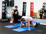 Spectrum Fitness Balmain Gym Fitness Get the right advice from