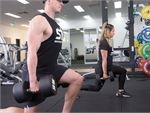 Spectrum Fitness Lilyfield Gym Fitness Fully equipped Rozelle gym