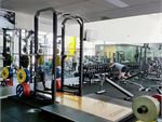 Spectrum Fitness Birchgrove Gym Fitness Heavy duty lifting platforms in