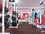 Titan Fitness Rockdale Gym Fitness An attractive and comfortable