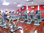 Titan Fitness Ramsgate Beach Gym Fitness The private level 3 cardio