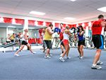 Titan Fitness Rockdale Gym Fitness Boxing classes led by top