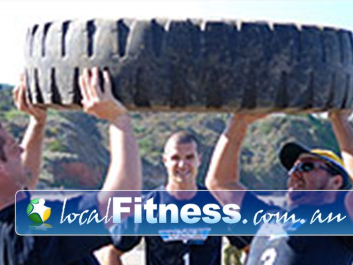 Absolute Fitness Bootcamp Frankston Gym Fitness Get fit whilst having fun and