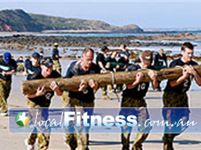 Absolute Fitness Bootcamp Karingal Outdoor Fitness Fitness Challenge yourself with the