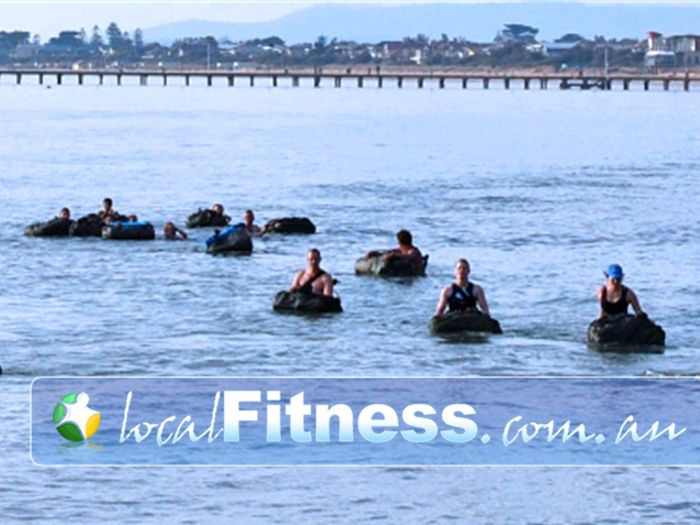 Absolute Fitness Bootcamp Frankston North Outdoor Fitness Fitness At Bootcamp you'll be