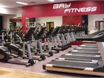 Bay Fitness Meadowbank Gym Fitness The latest state of the art
