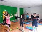 Bay Fitness West Ryde Gym Fitness Classes include Zumba,