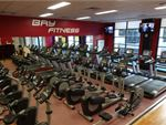 Bay Fitness Meadowbank Gym Fitness Full range of cardio inc.