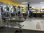 Bay Fitness Melrose Park Gym Fitness Heavy duty plate loading