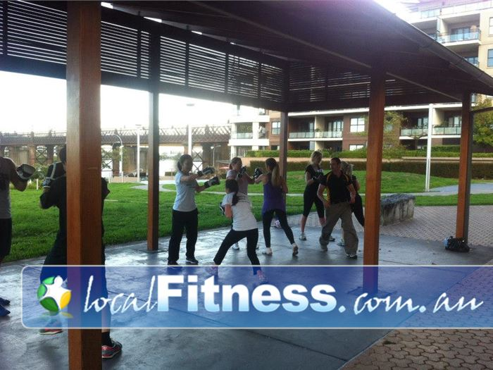 Bay Fitness West Ryde Gym Fitness Get the best of indoor and