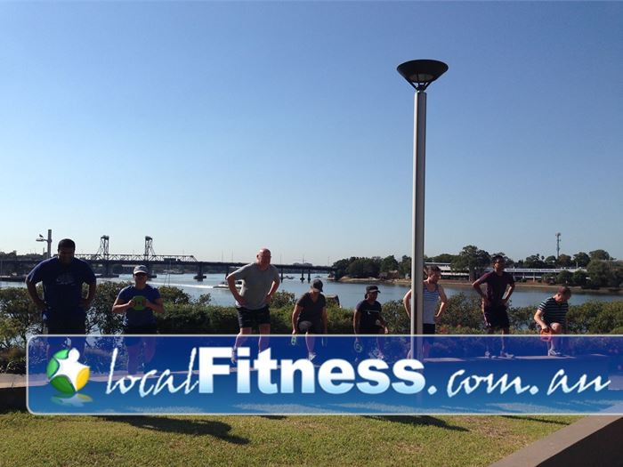 Bay Fitness Meadowbank Gym Fitness Join our Meadowbank bootcamp