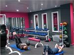 Fernwood Fitness Houghton Ladies Gym Fitness The spacious womens strength