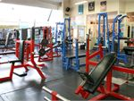 Body World Balwyn Gym Gym