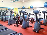 Body World Balwyn Gym Cardio