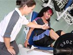 Aqualink Leisure Centre Blackburn South Gym GymOur instructors will help you train