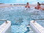 Aqualink Leisure Centre Mitcham Gym Fitness Our open air spa in our