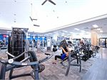 Goodlife Health Clubs Cottesloe Gym Fitness Easy to use heavy duty