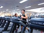Goodlife Health Clubs Cottesloe Gym Fitness Our Cottesloe gym cardio area