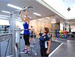 Goodlife Health Clubs Cottesloe Gym Fitness The spacious Cottesloe gym